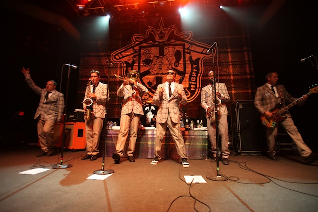 Mighty Mighty Bosstones Photo Courtesy of rockphotographer.com