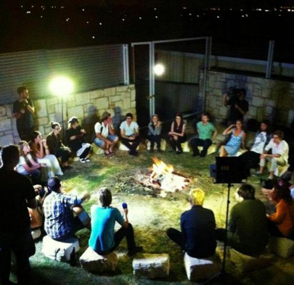 Aussie group 2